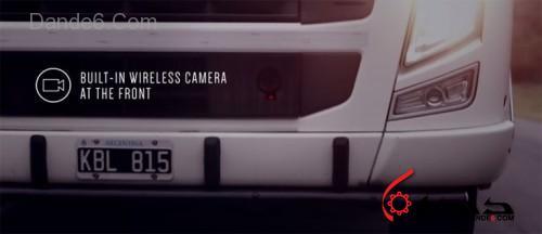 کامیون دوربین-3