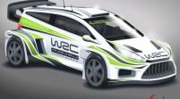 سرعت بیشتر برای WRC 2017