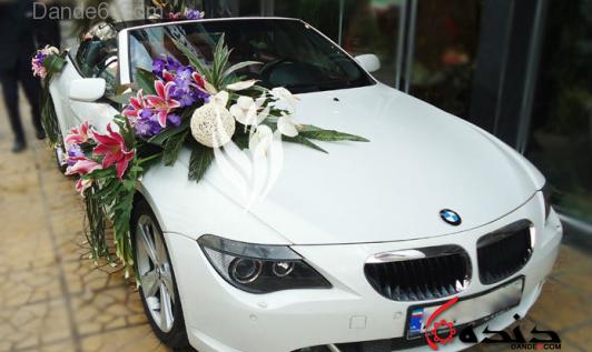 قیمت ماشین عروس کرایه
