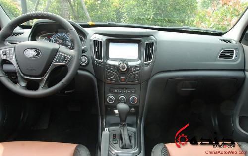 هایما S7 شاسی بلند ایران خودرو