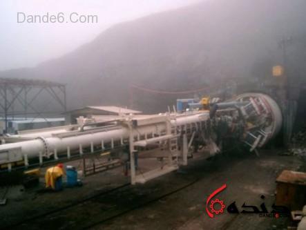 عمليات منطقه 2 آزاد راه تهران شمال