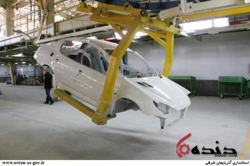 ایران خودرو-1