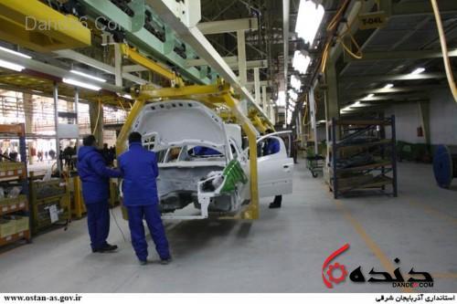 ایران خودرو-3