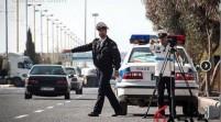 نفع سارقان از روش پلیس در حمل خودروها با جرثقیل