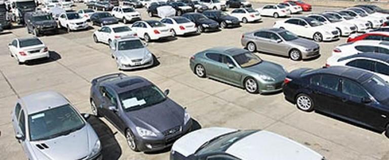 آخرین قیمت قیمت خودرو