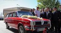 پیکان علی کریمی ۵۰۸ میلیون فروخته شد