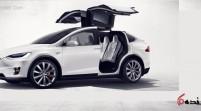 تسلا و ساخت سریعترین SUV جهان