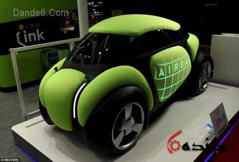 خودرو ایربگ-1