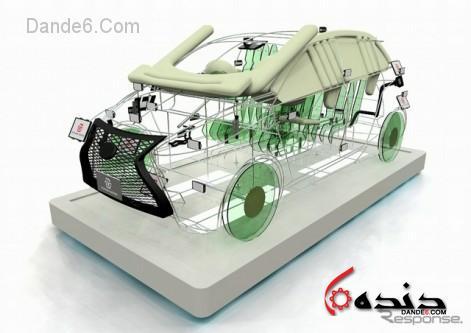 خودرو ایربگ-3