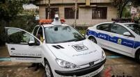 پارک غیر مجاز را فراموش کنید/ تکنولوژی تازه پلیس ایران