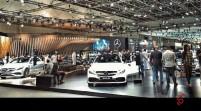50 تصویر اختصاصی از نمایشگاه خودرو دوبی