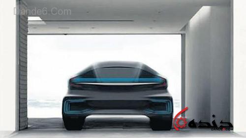 فارادی خودرو-1