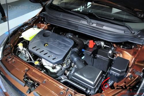 فاو دی 60 راین خودرو موتور