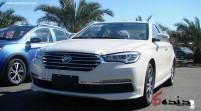 اولین تجربه رانندگی با لیفان 820 در ایران