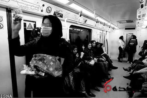 مترو تهران-2
