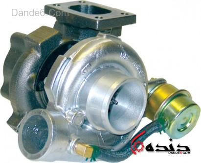 موتور توربو-11