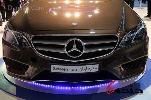 بنز ایران-1