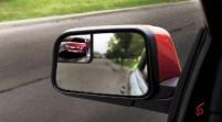 اصول تنظیم صحیح آینه خودرو برای پیشگیری از ایجاد نقاط کور و وقوع تصادفات