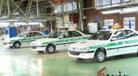 پارس های پلیس راهی ترکمنستان شدند