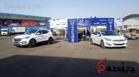 گزارشی از نمایشگاه بی رمق خودرو شیراز