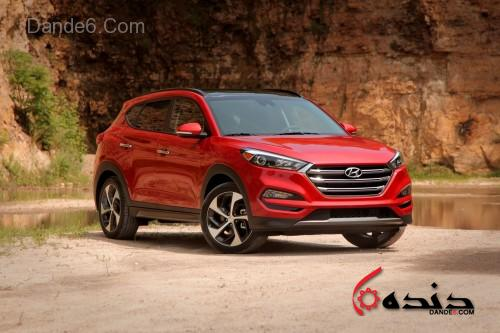 2016-Hyundai-Tucson-Front-05