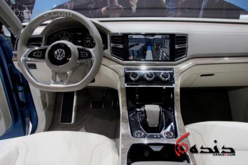 2016-VW-Crossblue-interior