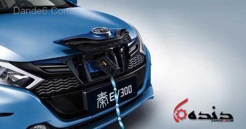 BYD-Qin-EV300 (4)