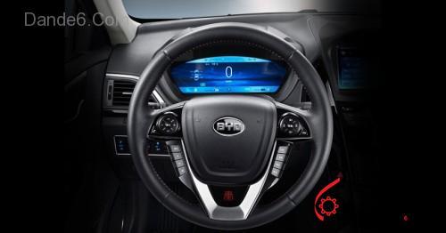 BYD-Qin-EV300 (5)