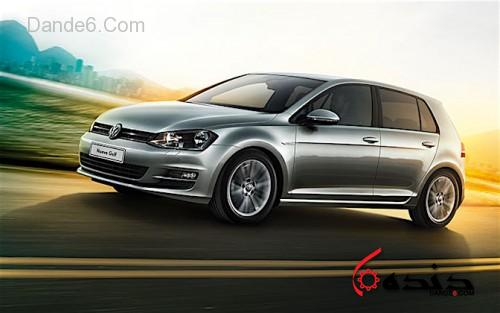 Volkswagen_golf_گلف