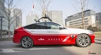 چین آزمایش خودروهای خودران در بزرگراه ها را موقتا ممنوع میکند