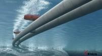 تونل های شناور عبور خودرو،راهکار جدید ترافیکی نروژ