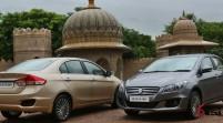سوزوکی سیاز، محصول آینده ایران خودرو