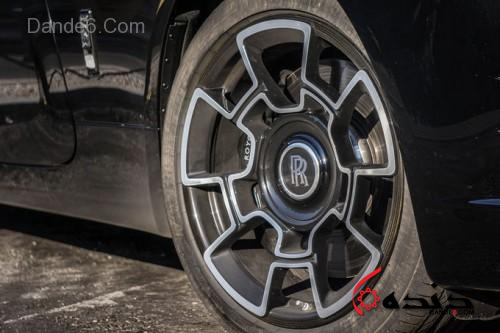 2017-Rolls-Royce-Wraith-Black-Badge-wheel
