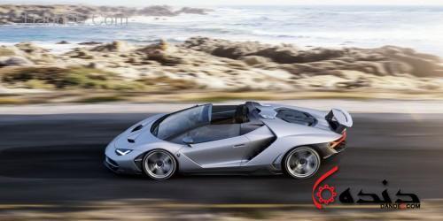 Lamborghini Centenario Roadster-1