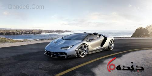 Lamborghini Centenario Roadster-3