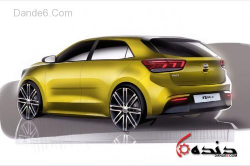 Fourth-gen-Kia-Rio-Rendering-Rear-Three-Quarters