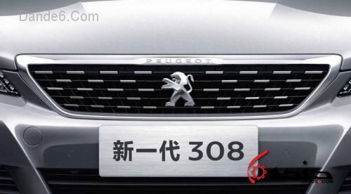 New-DONGFENG-PEUGEOT-308-Sedan-5-850x470