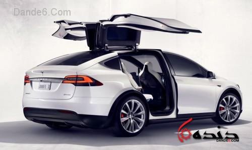 Tesla-Modelx2