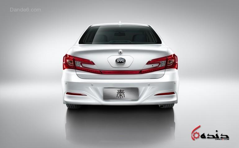 نتیجه تصویری برای خودرو BYD