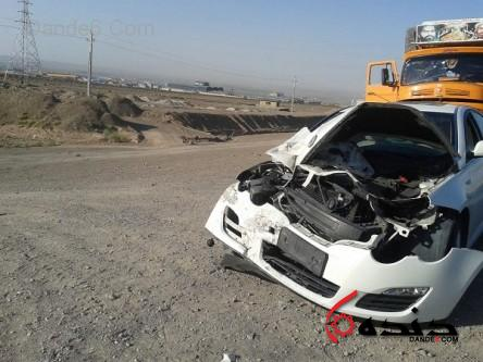 ایمنی- ام جی 550 - mg 550 crash accident (5)