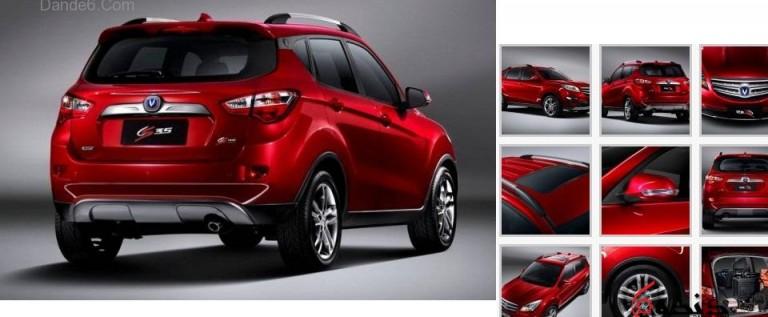 مقایسه ارزشی خودروهای چینی در بازار ایران