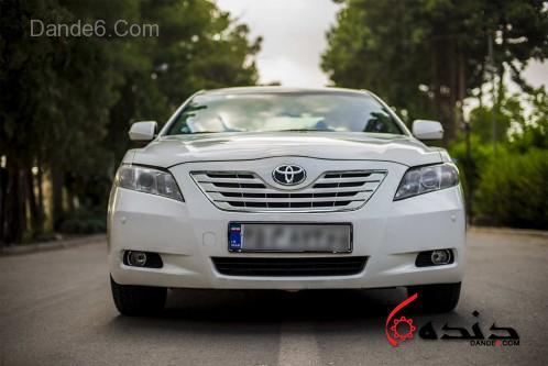 Toyota_camry_2007ـویوتا کمری (4)