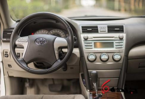 Toyota_camry_2007ـویوتا کمری (9)