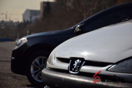برلیانس_اچ 330 - پژو 206 -Peugeot 206-vs-brilliance (24)