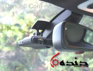 دوربین ثبت وقایع خودرو