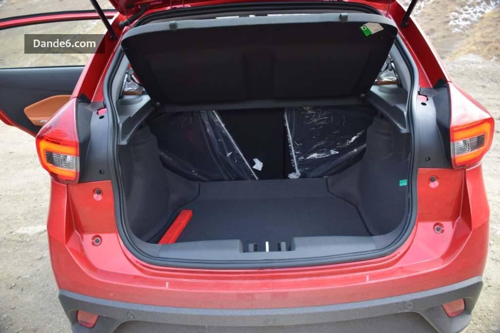 Новый Dacia Sandero Stepway хэтчбэк в каталоге на 999.md