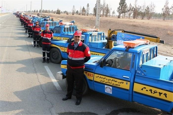 خودروهای امدادی از حمل بنزین در ظرف منع شده اند