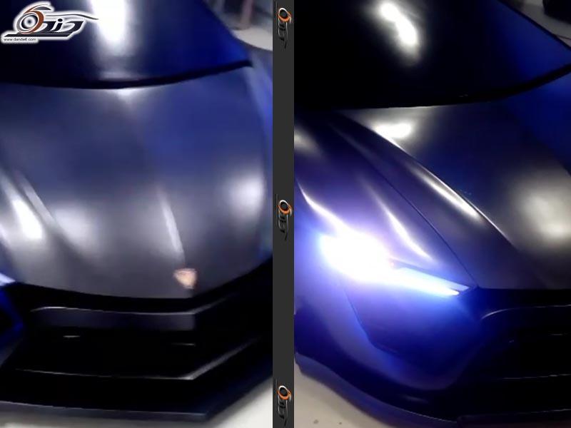 فونیکس-سیروان موتورز