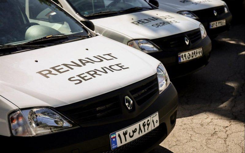 امداد نگین خودرو در تعطیلات خرداد