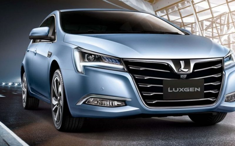 لوکسژن در ایران به تولید خواهد رسید